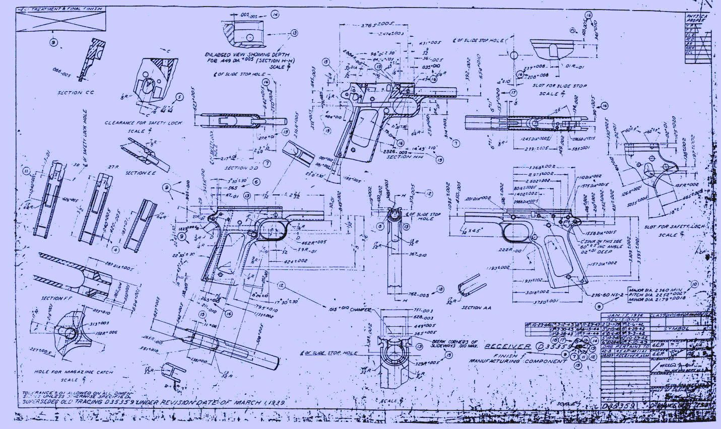 weaponeer forums frame blueprint free cabin plans blueprints construction  documents