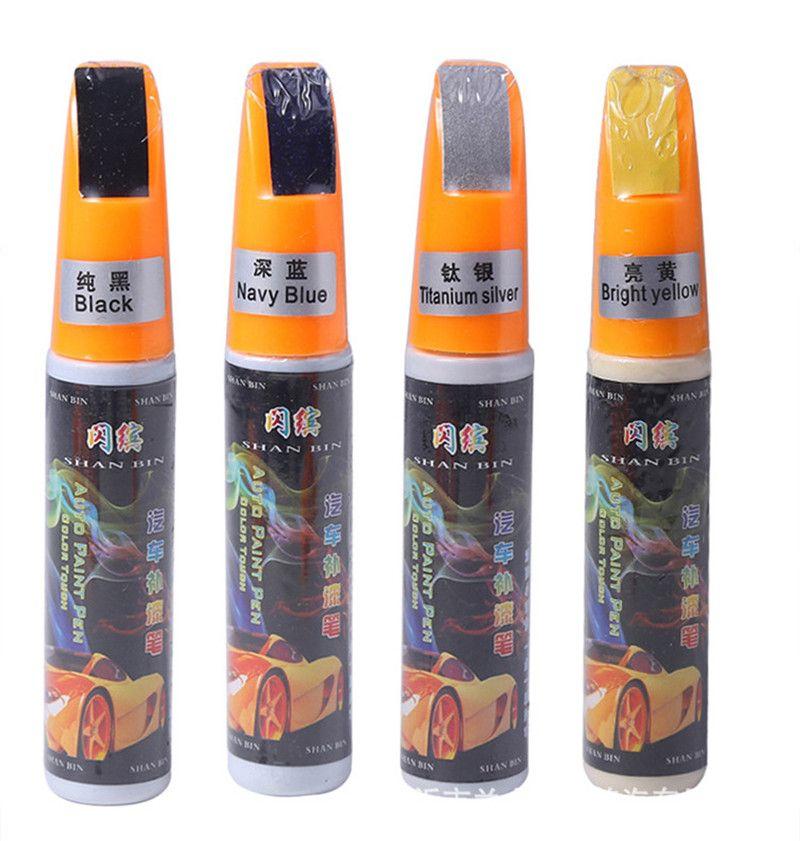 Automobile Motorcycle Maintenace Tools Car Paint Care Painting Pens Car Painting Car Paint Pens