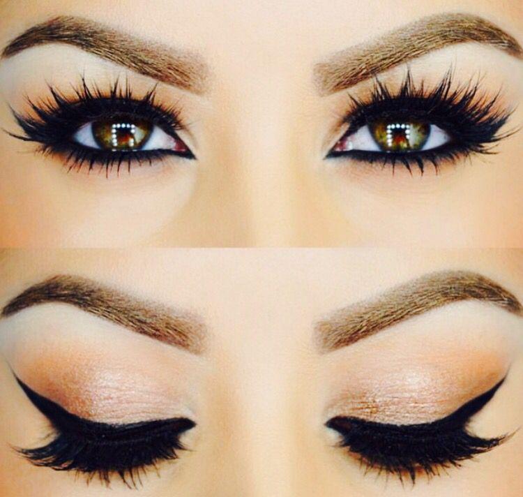 Wow , make up