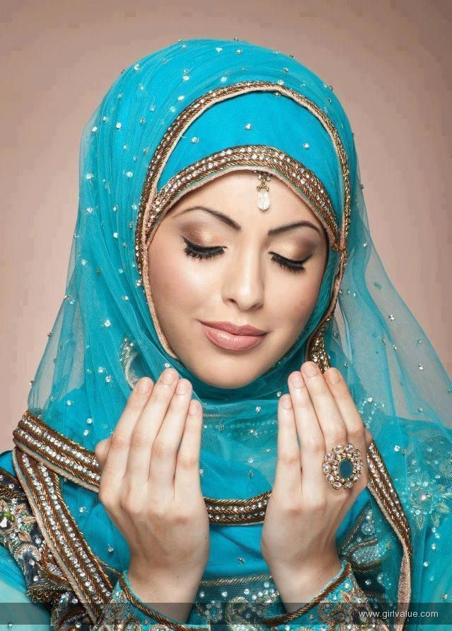 Картинки по запросу muslim dupatta
