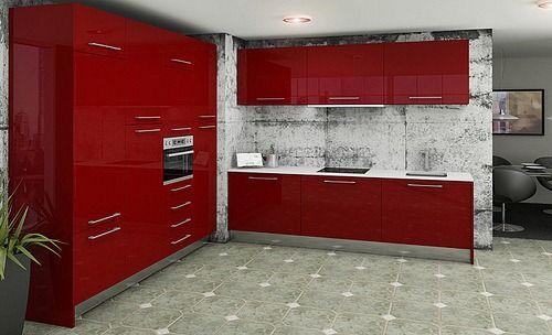 Muebles para cocinas modernas   para más información ingresa en ...