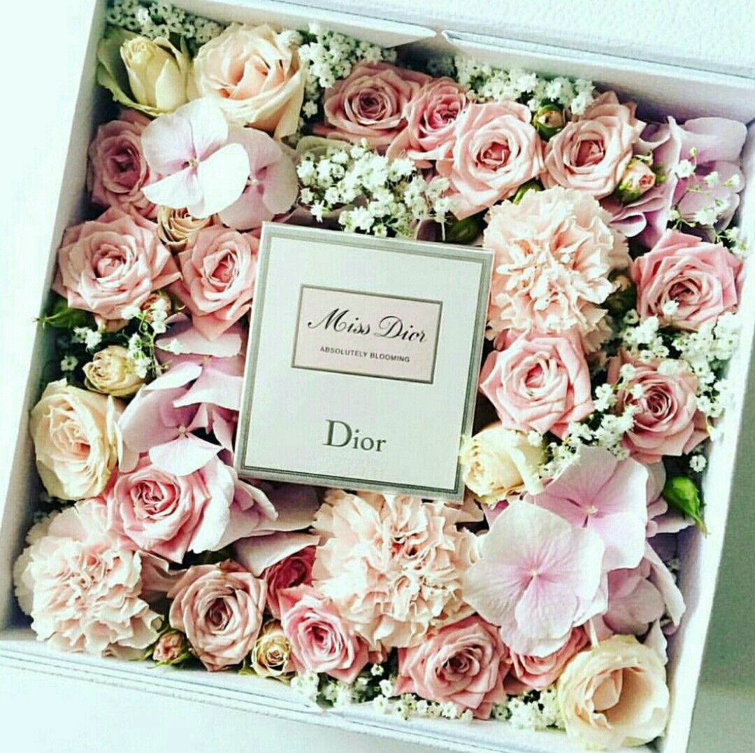 Miss dior with flowers flowers greenery pinterest flowers miss dior with flowers izmirmasajfo