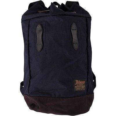 FILSON ORIGINAL DAY PACK BAG NAVY NEW BACKPACK https://t.co/238l9N7NaD https://t.co/2qWHsAsHdp