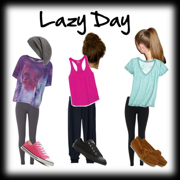 lazy day clothes - Google Search   Things to Wear ...