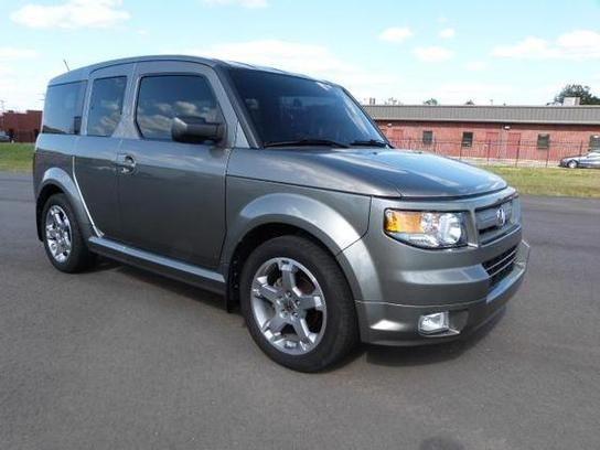 Cars For Sale 2007 Honda Element 2wd Sc In Cordova Tn 38016