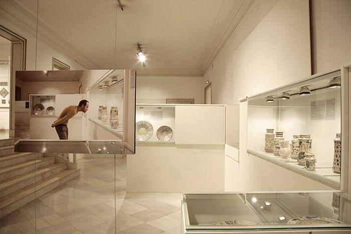 Contemplatio Exhibition