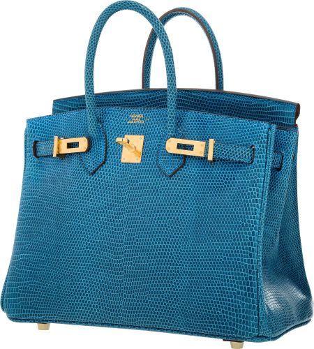 Hermès Birkin Handbags Collection More Luxury Details