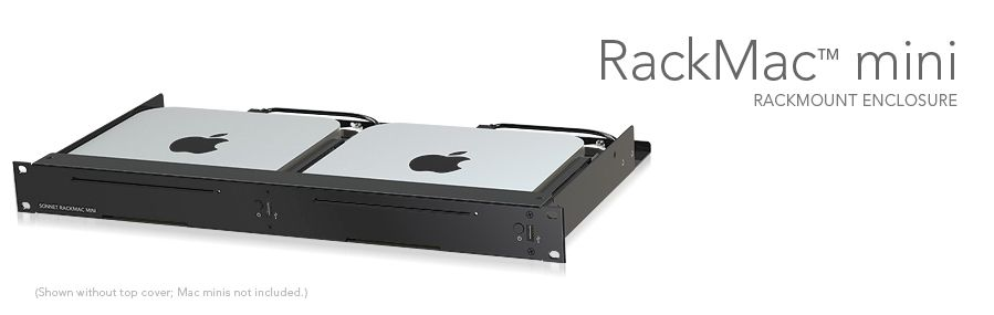 Mac Mini Colocation and Private Cloud : Why An Important