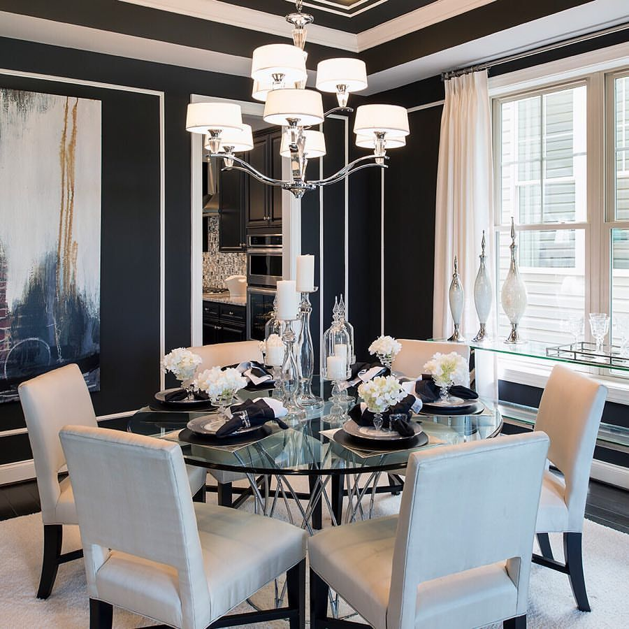 Pin by allison on dining rooms in pinterest home