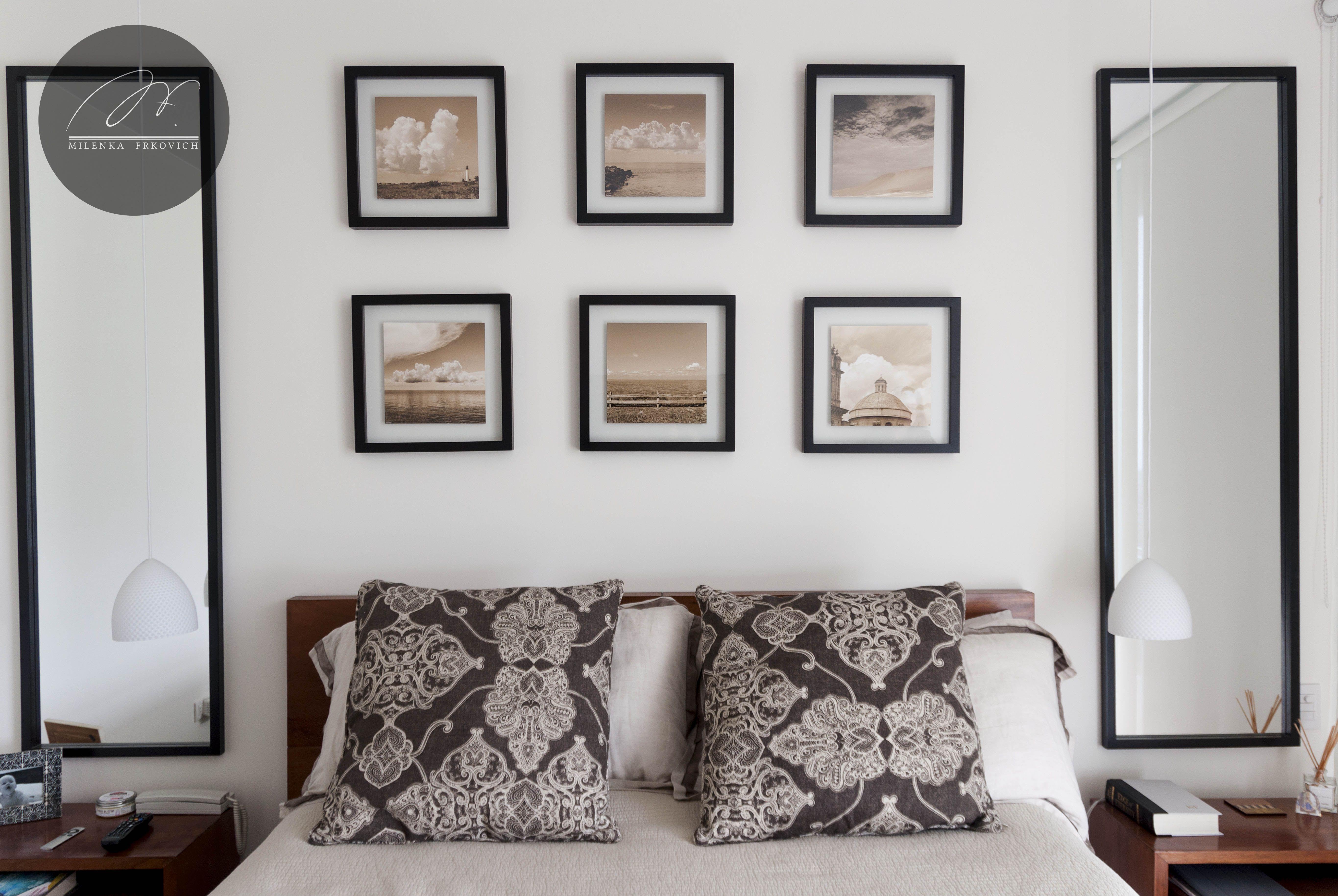 28++ Composicion cuadros pared dormitorio ideas in 2021