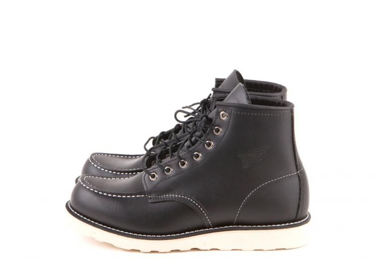 Red Wing Shoes 8130 - 6