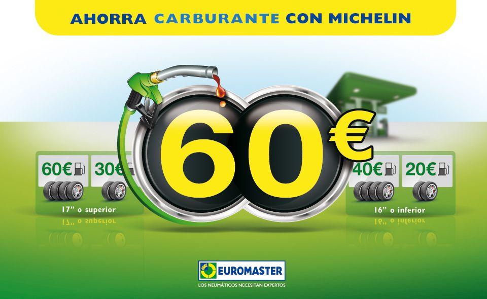 Ahorra Carburante Con Euromaster Romeroartero Carburante
