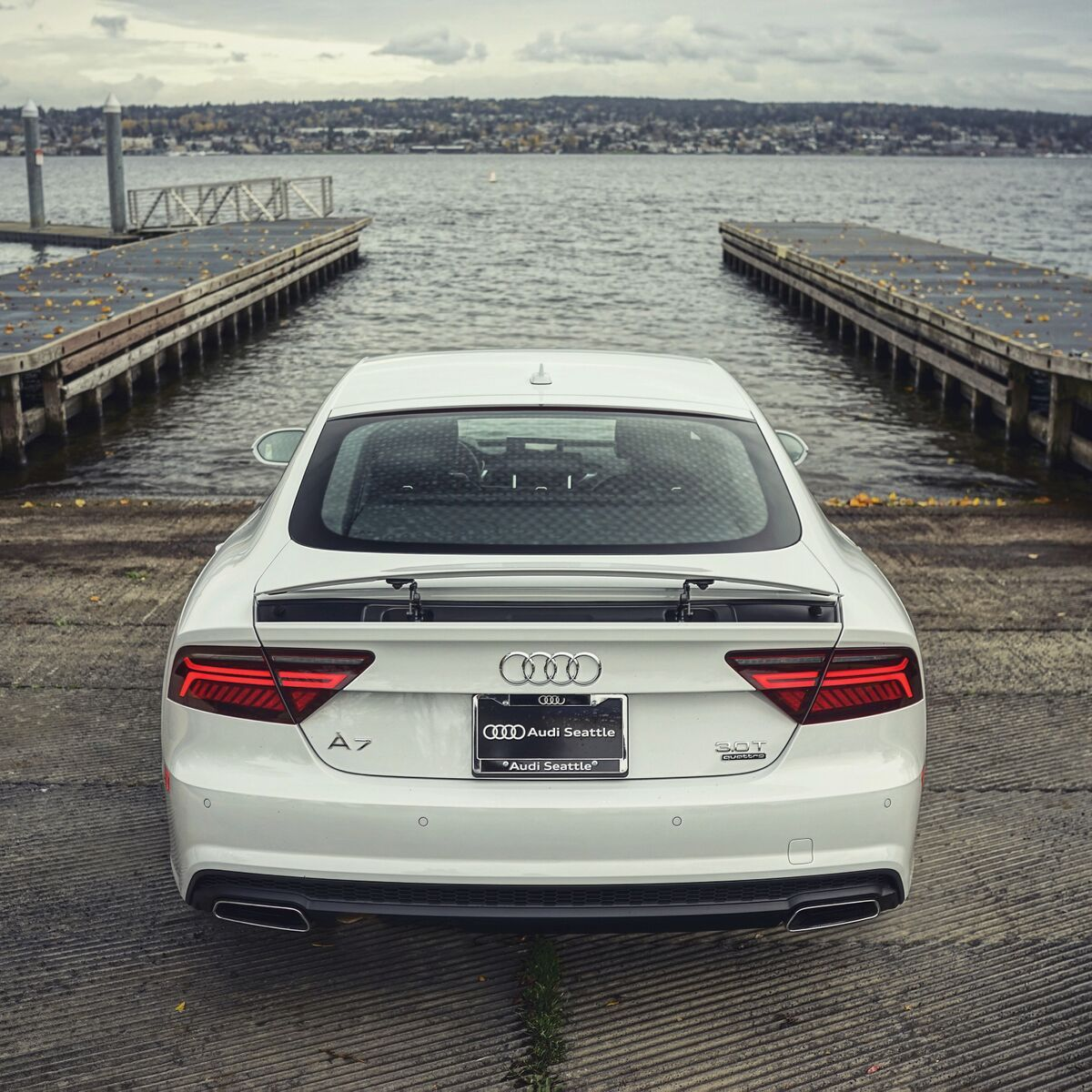 Audi Seattle Wa : Bare Wood Furniture