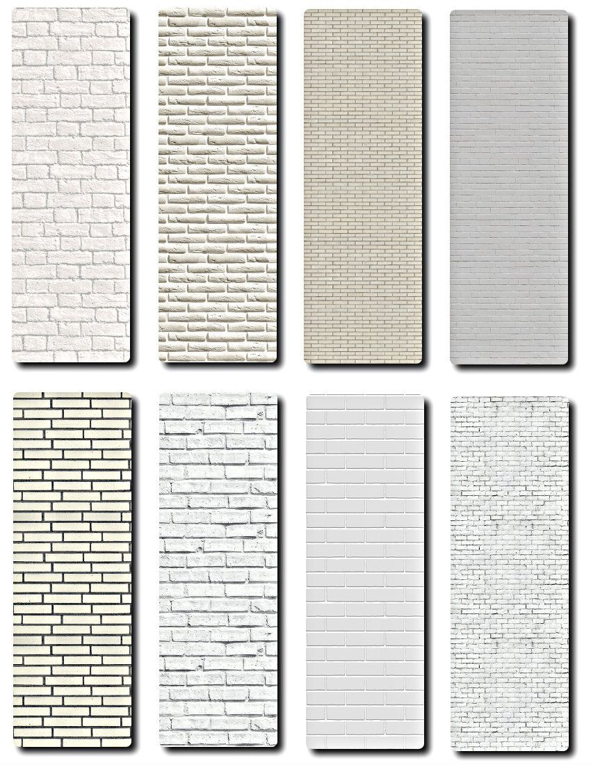 Tatschu S Sims4 Cc New Walls For Your Sims Home White Brick Walls In Sims 4 Sims 4 Windows Sims 4 Cc Furniture