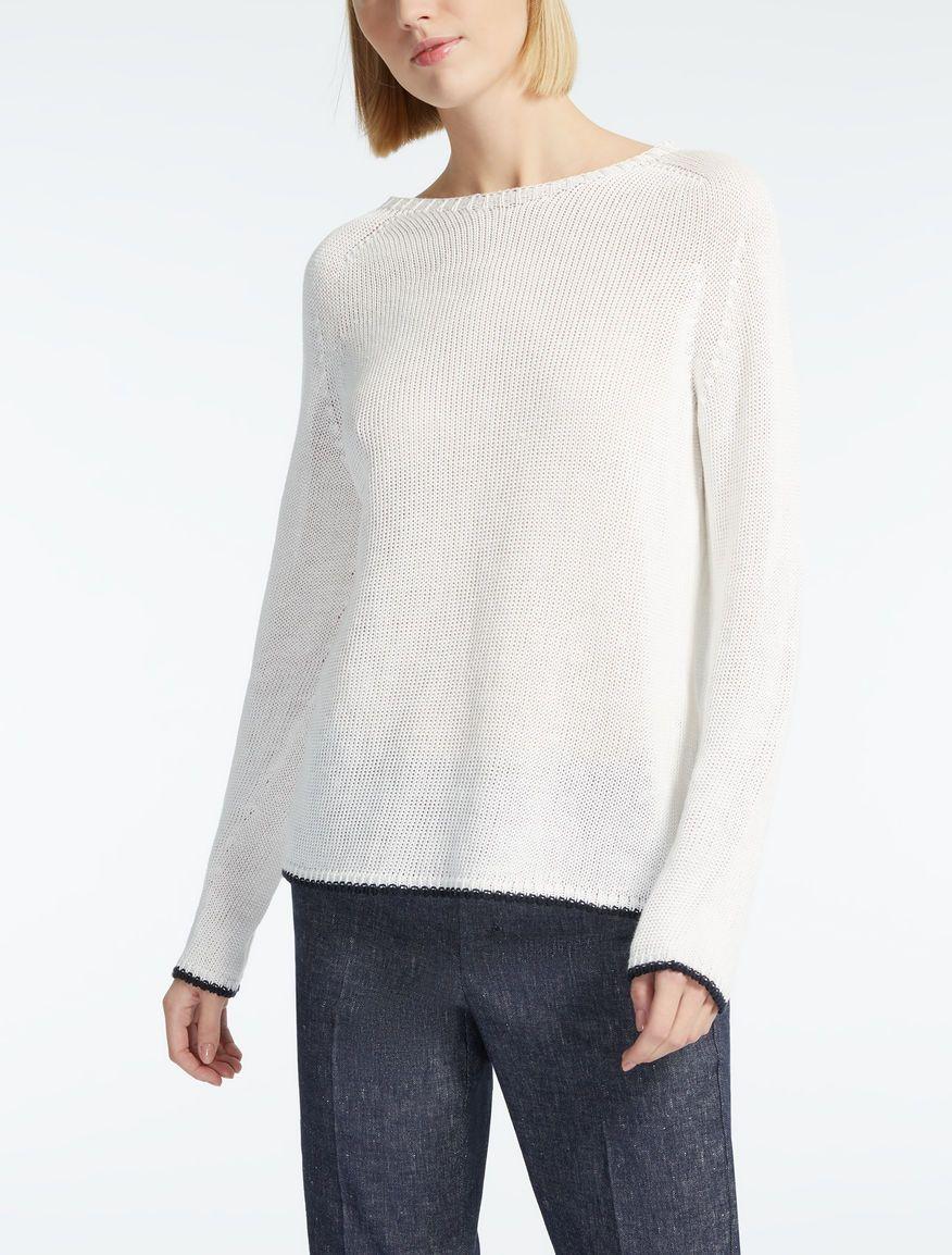 b06eaa47e51f Linen jumper