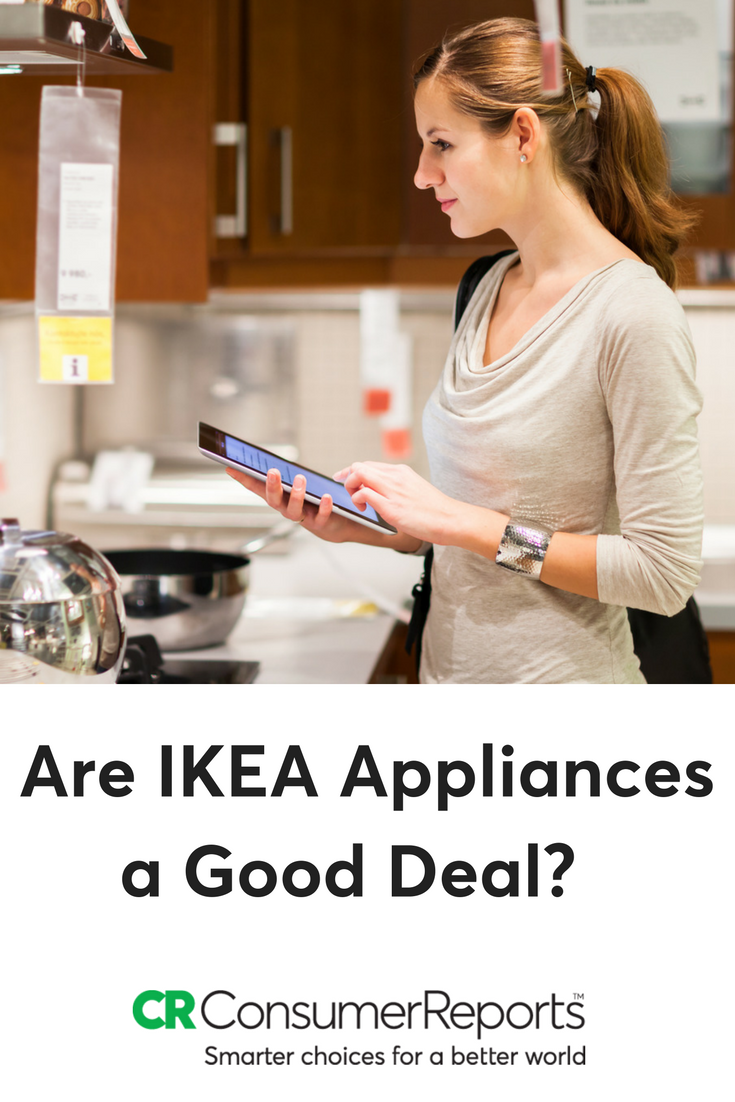 Are Ikea Appliances A Good Deal Ikea Appliances Appliances Ikea