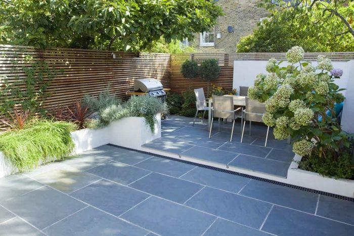 ▷ 80 Pflegeleichter Garten Ideen zum Entlehnen und Inspirieren ...