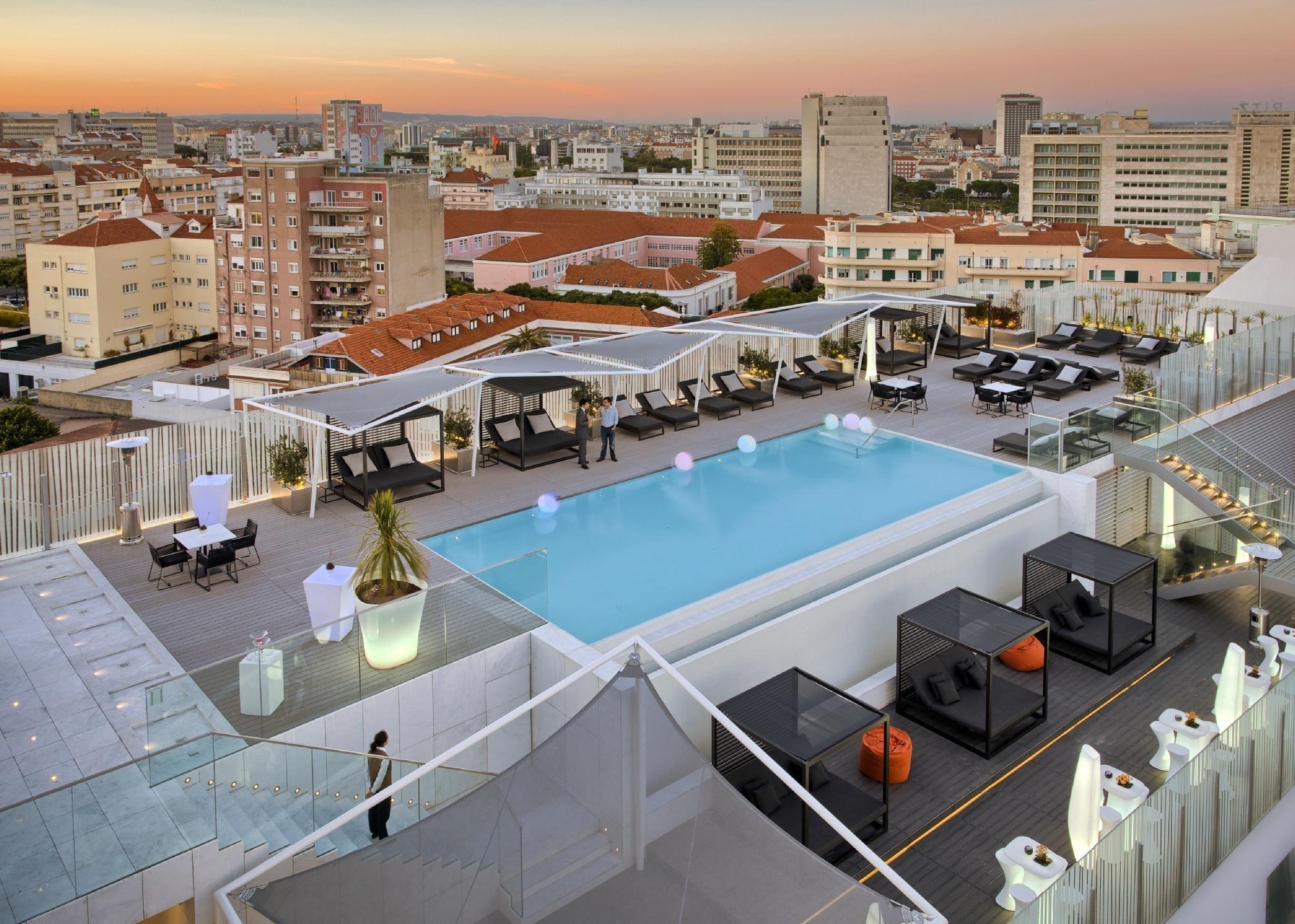Best Sana lisboa hotel ideas on Pinterest