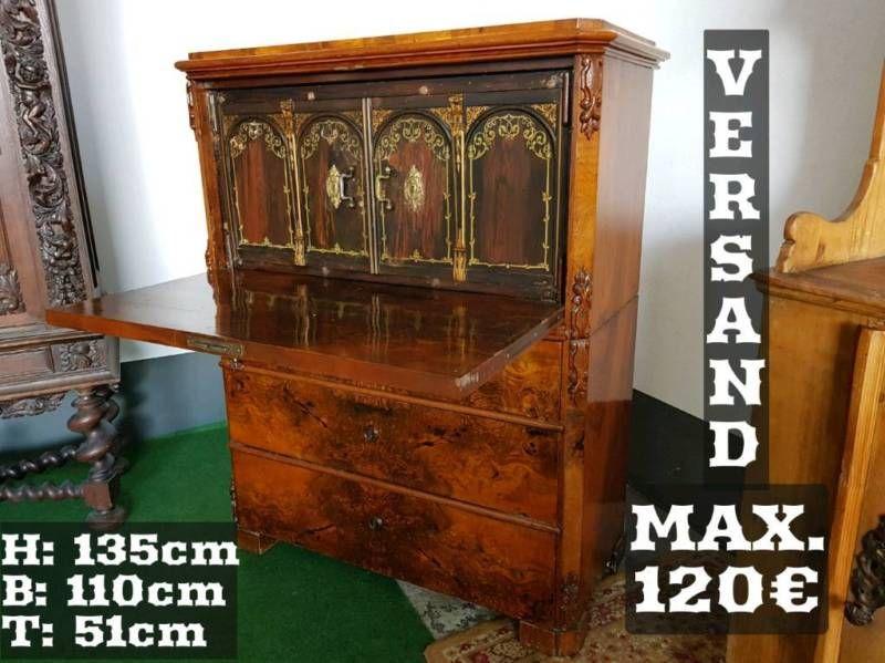 Ich Verkaufe Hier Ein Wirklich Ausgefallenes Stück Möbelgeschichte