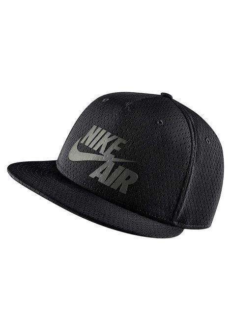 ac9450ed82d Nike Air Pivot Snapback Cap (one size, black/grey) | Sportswear ...