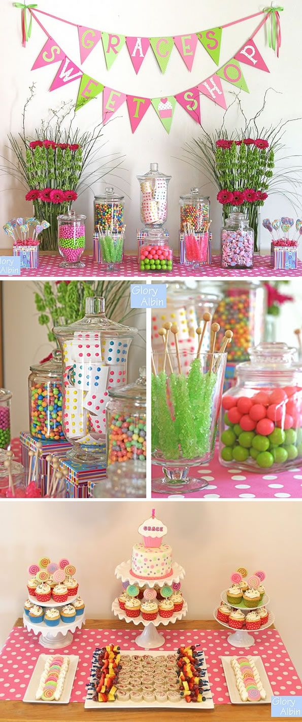 Side By Posts Similar To Handprint Birthday Cake So Cute Juxtapost Com Candy Party Candyland