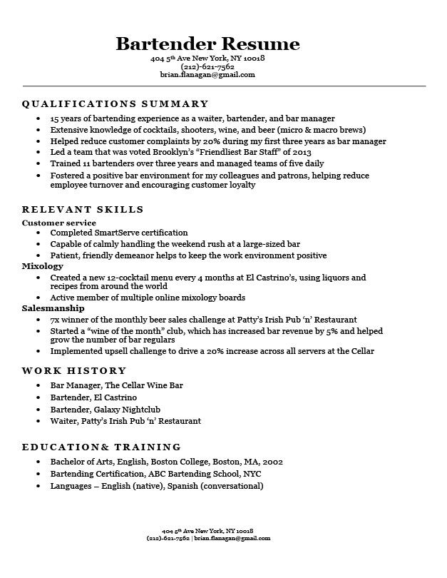 functional resume format  examples  templates  u0026 writing