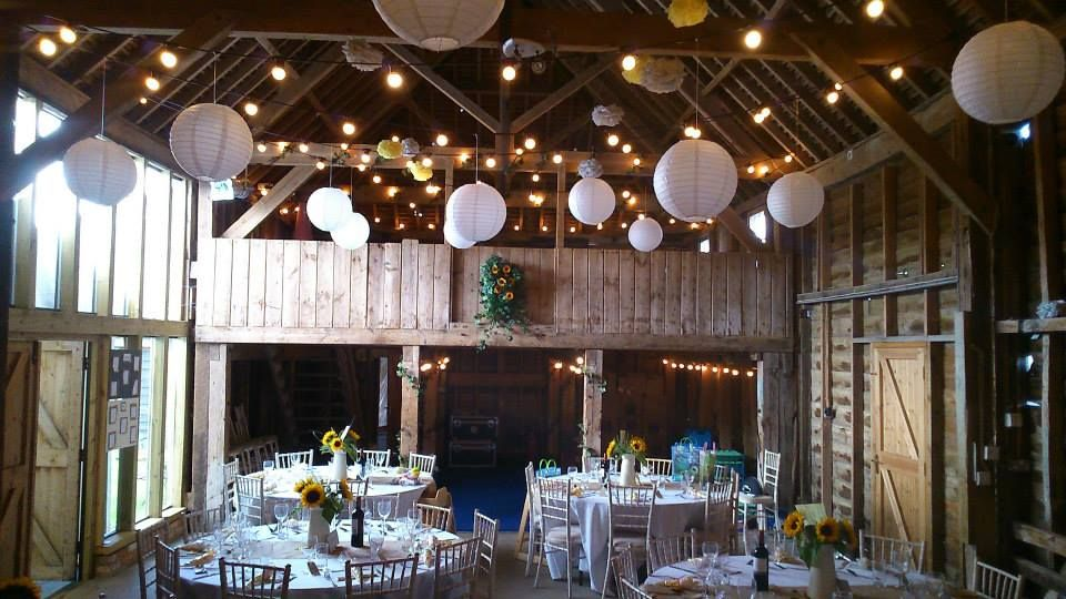 Uk Barn Wedding Venues Google Search
