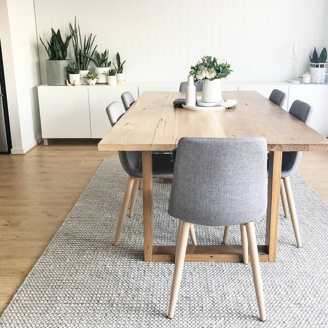 Kmart Nz Lovers On Instagram Loving This Dining Room Styled By Building Our Grove Using The Kmart U Lounge Room Styling Dining Room Spaces Dining Room Style