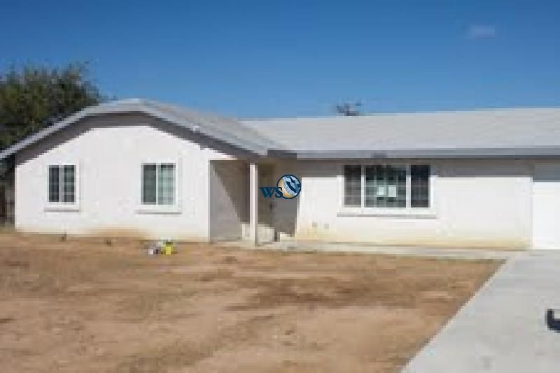 Rent/Lease Newer home in Apple Valley, CA! 1500 MOVE IN