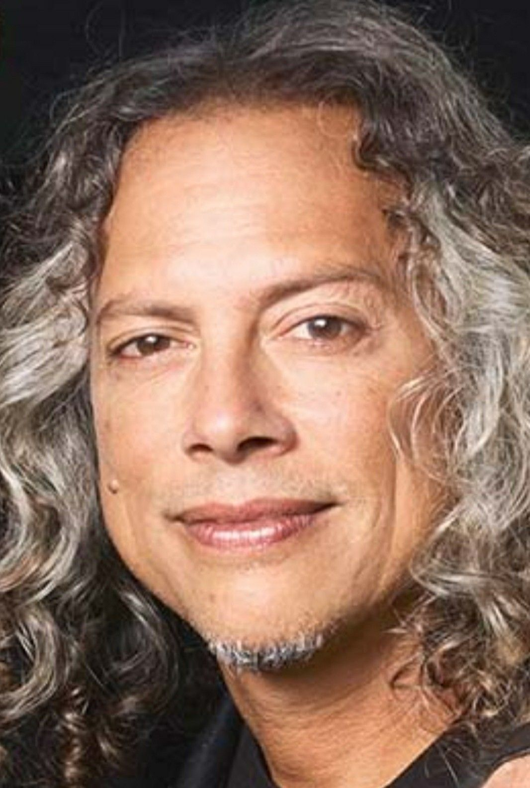 Shockingly Beautiful Kirk Metallica Metallica Kirk