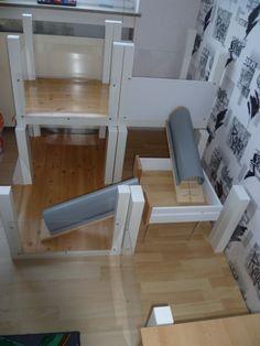 die besten 25 meerschweinchen ratgeber ideen auf pinterest meerschweinchen k fige rennmaus. Black Bedroom Furniture Sets. Home Design Ideas