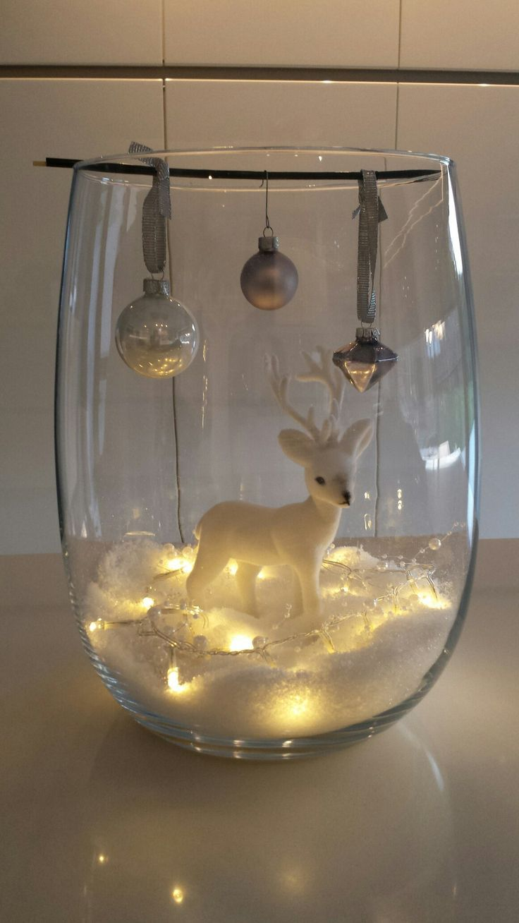 Christmas decoration #kuchentisch