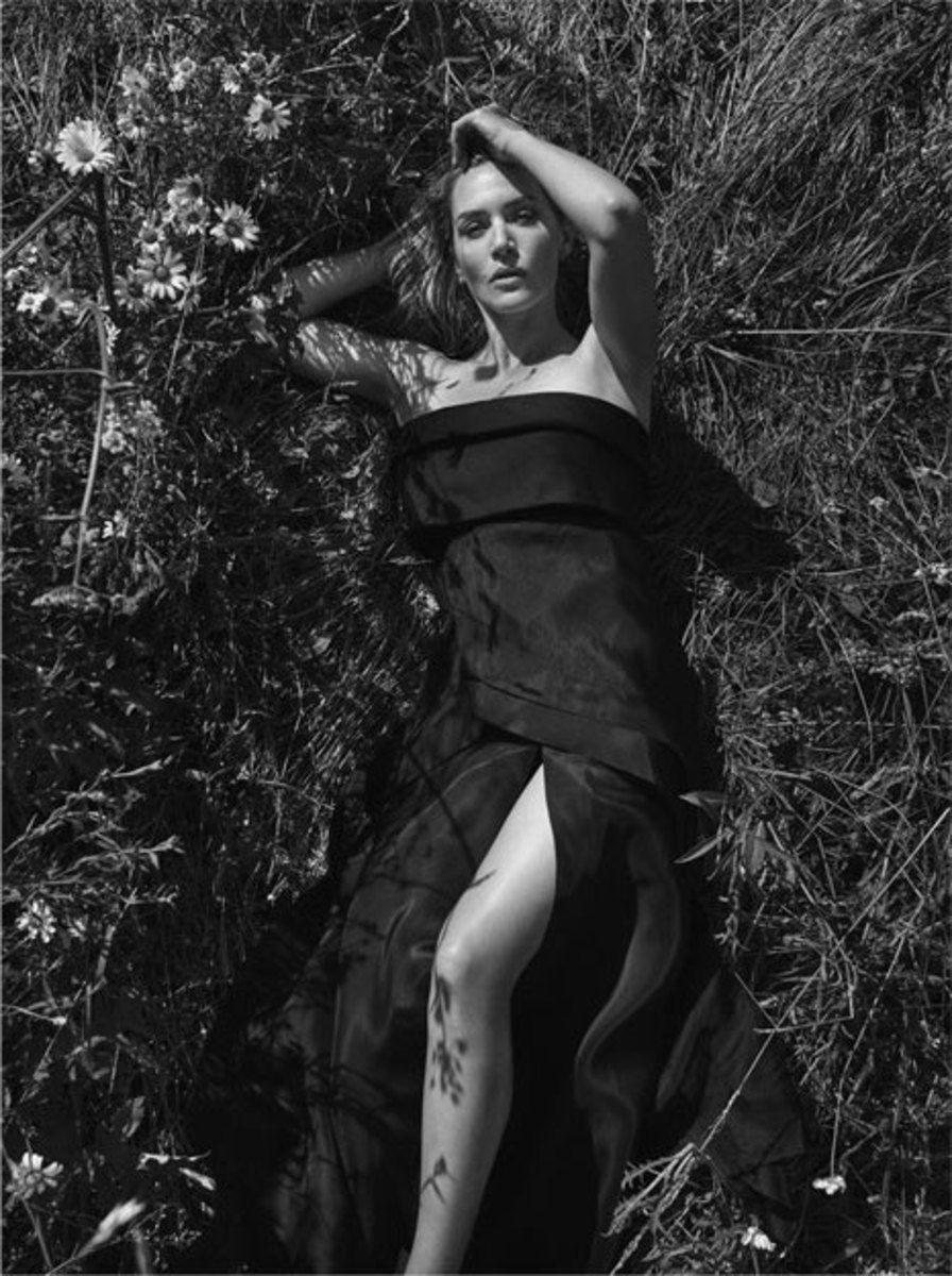 Chris Colls фотопортреты девушек