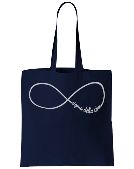 Love this idea on a different bag or for shirts!