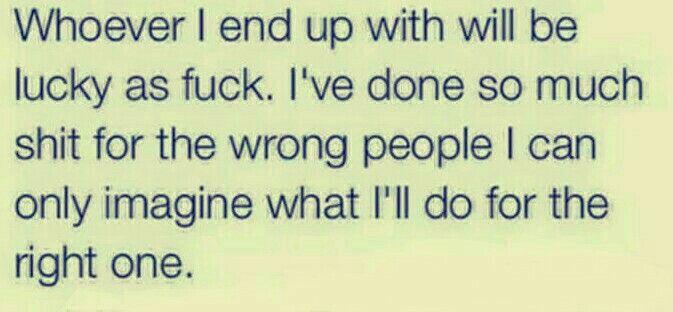 Sooooooo true!