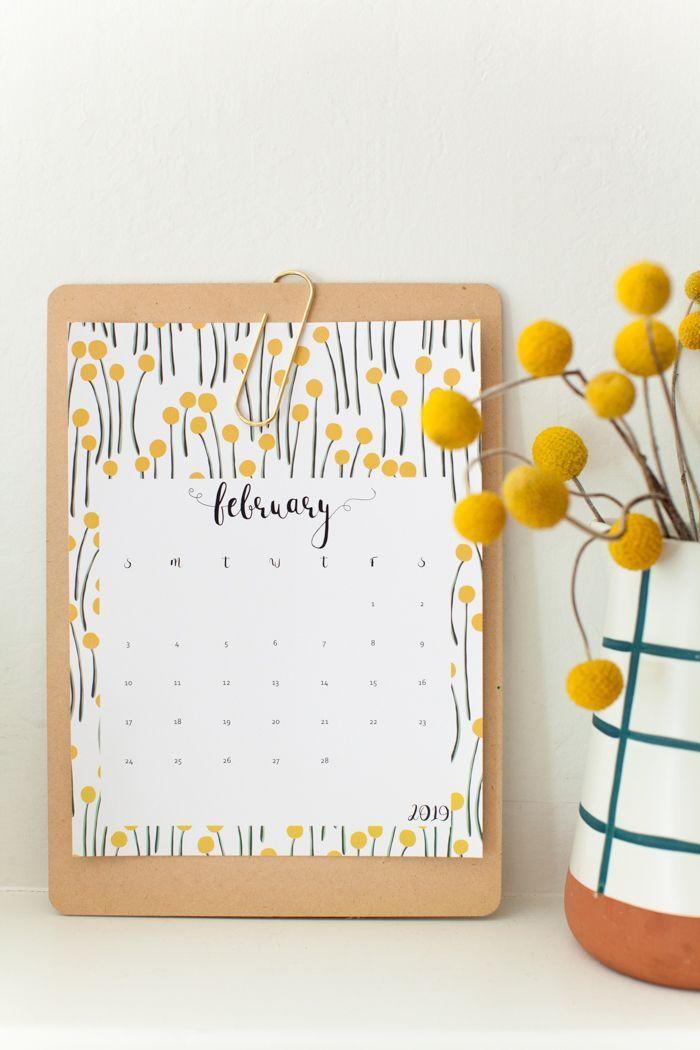2019 calendar free printable kostenlose kalender 2019 2030 2041 kostenlose kalender. Black Bedroom Furniture Sets. Home Design Ideas