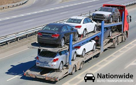 Car Shipping Quotes Glamorous Httpsnationwideautotransportation  Https