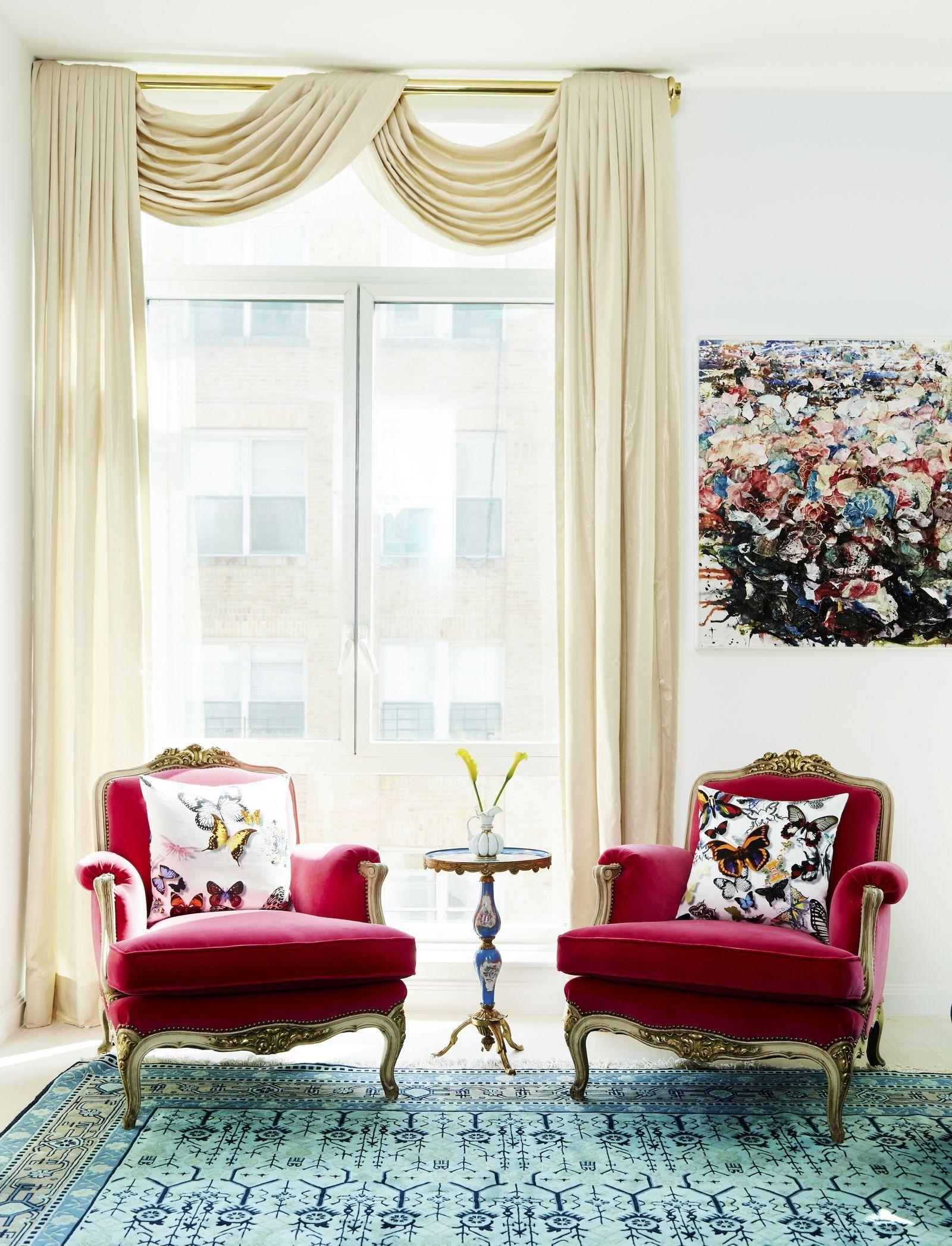 A Manhattan Socialite\'s Apartment Is The Whimsical Fairytale We\'ve ...