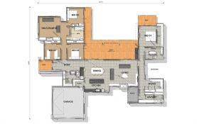 See Victoria S Best Acreage Home Designs Plans Modern Floor Plans Floor Plans Beach House Plans