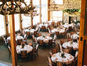 Laurel Ridge Country Club Private Events