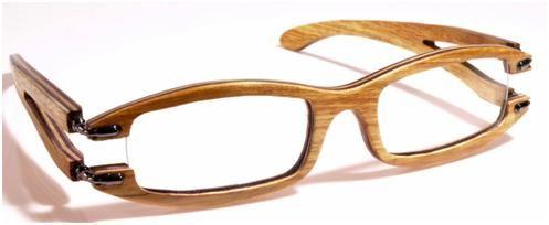 5f6e2457ec gafas de madera para ver | Diseño industrial en 2019 | Eyeglasses ...