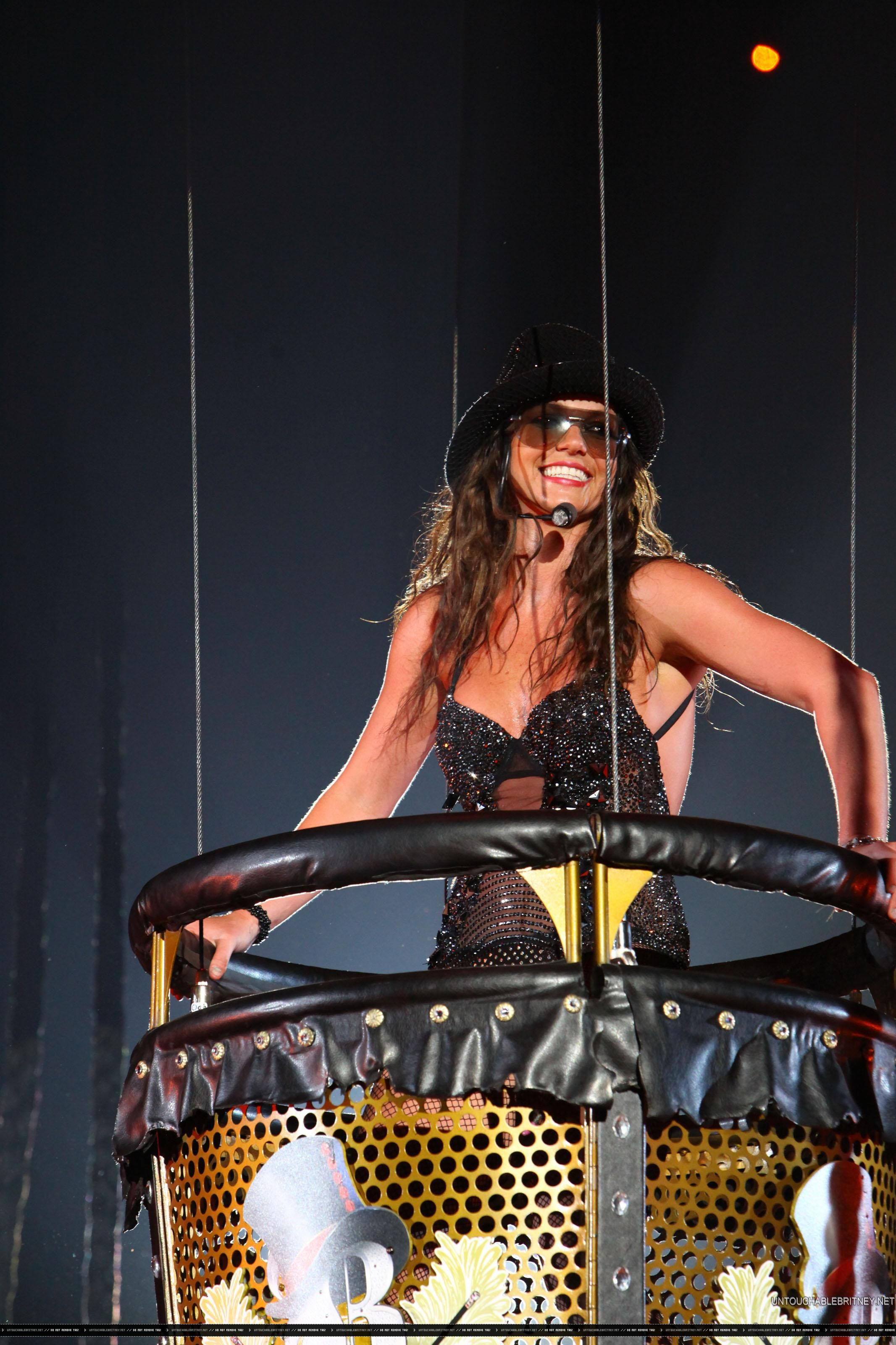 The Circus Starring Britney Spears - Wikipedia