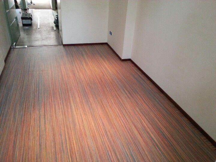 Marmoleum energize keuze uit zes kleurrijke vloeren lovelife