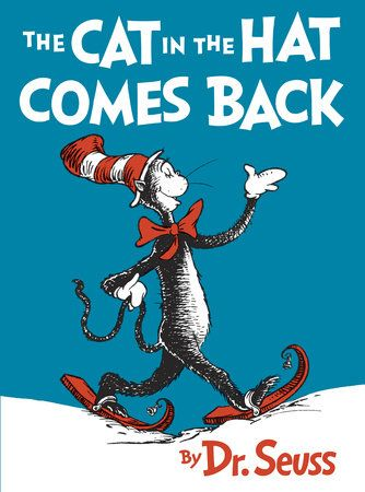 Dr. Seuss   The Cat in the Hat Comes Back