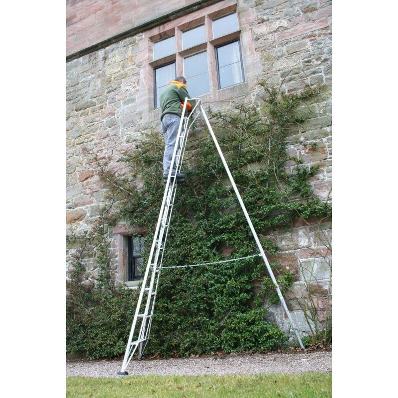 Tripod Ladders By Northern Arb Supplies Ladder Landscaping Tools Step Ladders
