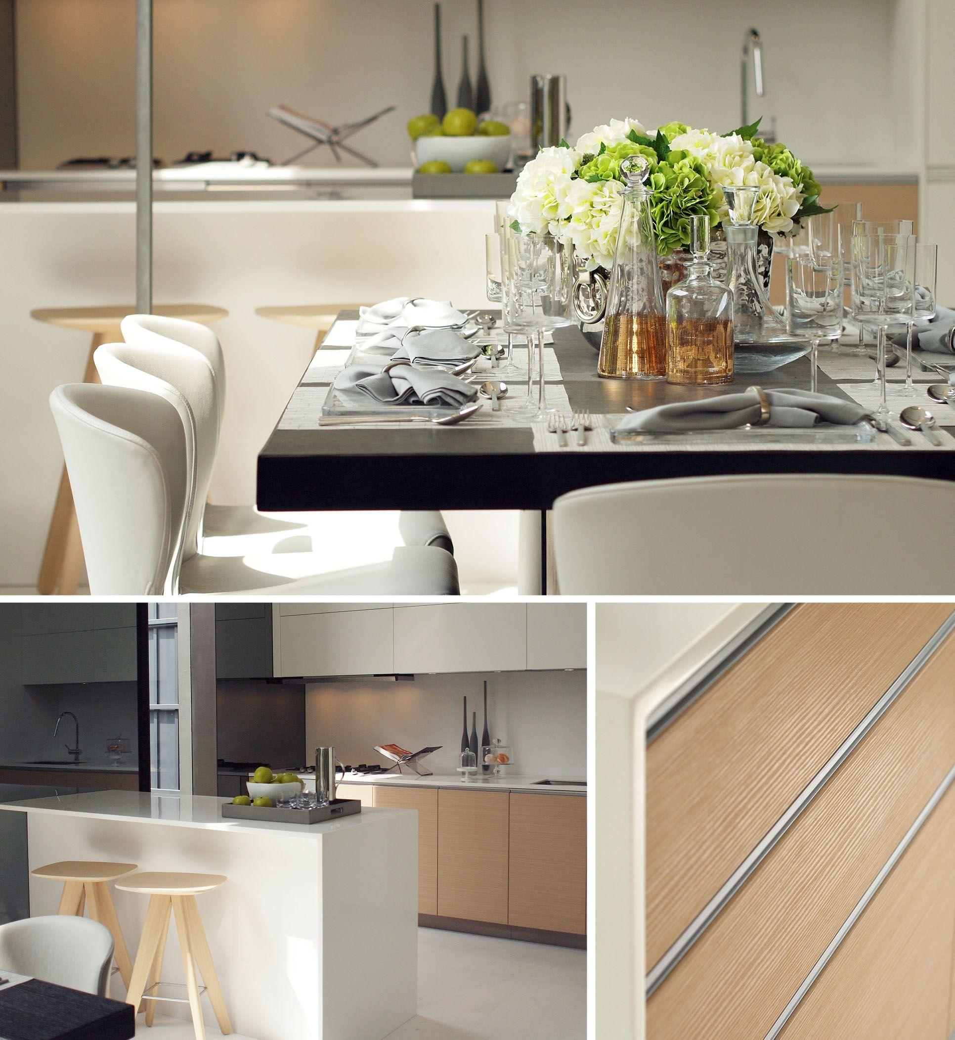 Kitchen Dining Room Interior Design: SCDA Cluny Park Residence, SIngapore
