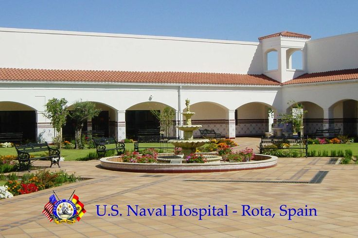 living in rota spain naval base hospital in rota spain rota