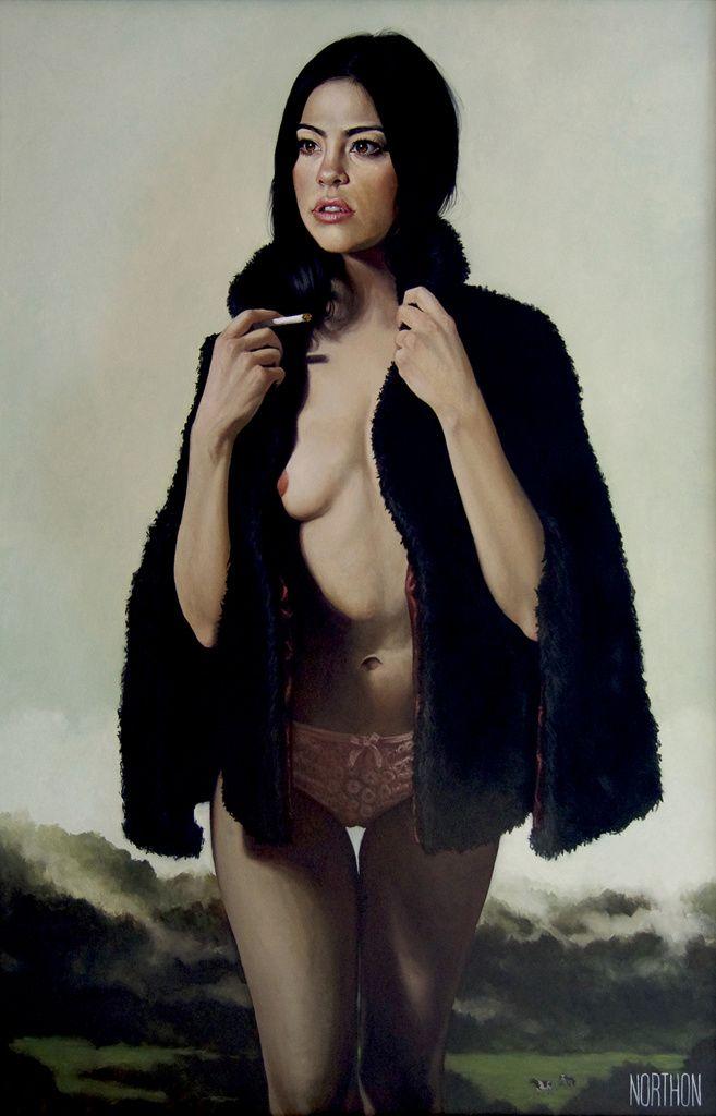 Jaxon Northon... | Kai Fine Art