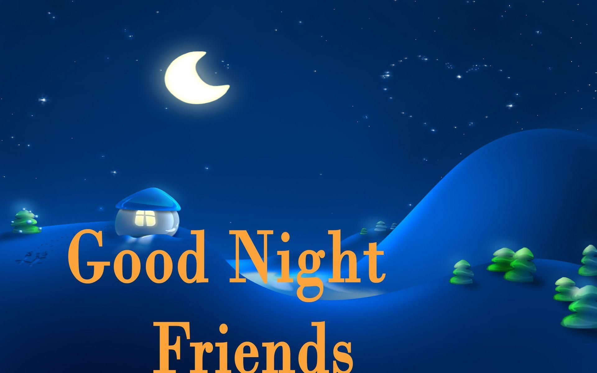To All A Good Night