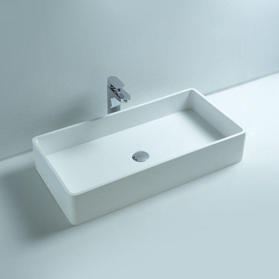 Dw 145 32 X 16 Sink Countertop Sink Vessel Sink